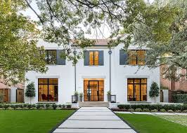 100 Modern Contemporary Homes For Sale Dallas Home Builder Alford Texas