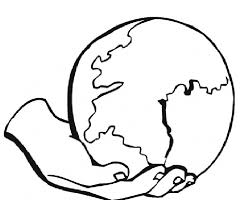 Coloring Pages Of Earth Day