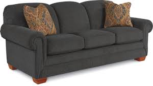Broyhill Emily Sofa And Loveseat by La Z Boy Mackenzie Premier Supreme Comfort Queen Sleeper Sofa