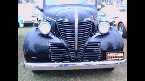 1939 Plymouth Pickup Truck Blk KissimmeeMecumAuction012015A - YouTube 1939 Plymouth Model Pt 12 Ton Pickup F91 Kissimmee 2018 For Sale Classiccarscom Cc688671 Full Truck Gary Corns Radial Engine Kruzin Usa Air Youtube 01939plymouthradialairplanetruckgarycornsjpg Hot Rod Network Raw Draws Power From Airplane With A Aircraft Update 124 Litre Radialengined Sale In Brainerd Mn Sema 2017 Wild Enginepowered 39 This Airplaengine Is Radically