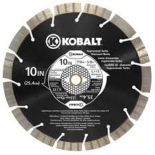 Kobalt Tile Cutter Instructions by Circular Saw Blade Buying Guide