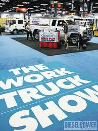 100 Vanguard Truck Racks 2013 NTEA The Work Show Diesel Power Magazine