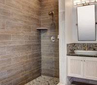 tile wainscoting bathroom small boiserie white beadboard ceramic