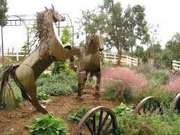 Rustic Garden Art Australia