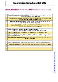 18 Page De Garde Page De Garde Maths 5eme