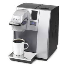 Keurig B155 K Cup Commercial Brewing System