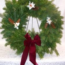 Kohls Artificial Christmas Trees by Christmas Trees U0026 Wreaths U2013 Kohl U0027s Stony Hill Tree Farm