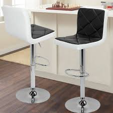 All Modern Bar Stools Marvelous Furniture Adjustable Height ...