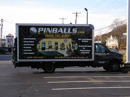 100 Game Truck Nj ShippingDelivery