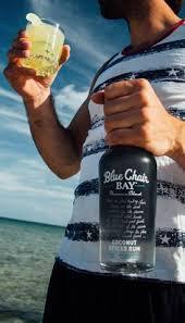 Blue Chair Bay Rum Kenny Chesney Contest by Barrel Roll Cocktail Recipe 1 5 Oz Blue Chair Bay Vanilla Rum