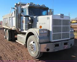 1985 Marmon Dump Truck | Item E8301 | SOLD! February 14 Cons... Marmon Truck For Sale Vanderhaagscom Truckdomeus Trophy Cool Stuff Pinterest The Last Ever Built 104 Magazine 1955 Ford F100 Marmon Herrington 4 Wheel Drive Custom Cab 4speed 1952 F2 Harrington For Sale Sold Youtube Trucks Quicky Wiki Another I Saw Still Working Trucks Wheels 1948 Woodie Marmherrington 4x4 Super Deluxe Wagon For Mack Wikipedia Cabover Truck Were Crazy 1988 57p Dump Truck Item F6877 April 30 Veh