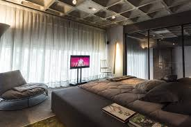 Bedroom Loft New Interiors Design For Your Home