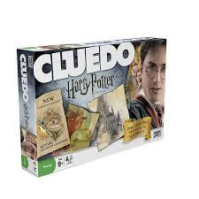 Amazon Harry Potter Cluedo Clue Game Toys Games