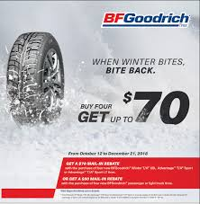 BFGoodrich Fall 2018 Rebate - Signature Tire Centres Amazoncom Glacier Chains 2028c Light Truck Cable Tire Chain Peerless Autotrac Trucksuv 0231810 Tires Mud Bridgestone 750x16 And Snow 12ply Tubeless 75016 Compare Kenda Vs Etrailercom Crugen Ht51 Kumho Canada Inc High Quality Lt Mt Offroad Retread Extreme Grappler Buy Size Lt27570r17 Performance Plus Top Best For Your Car Suvs