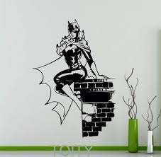 Superhero Wall Decor Stickers by Online Get Cheap Teens Wall Decor Aliexpress Com Alibaba Group