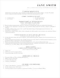 Objectives For Resumes Customer Service Examples Of Sample