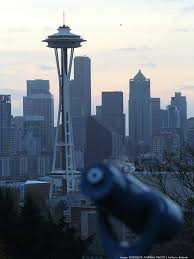 The Owners Of Space Needle Are Looking Into Largest Upgrade Symbol