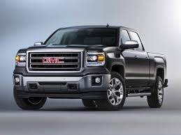Used 2014 GMC Sierra 1500 SLT 4X4 Truck For Sale In Concord, NH - AU2396