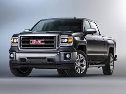 100 Sierra Trucks For Sale Used 2014 GMC 1500 SLT 4X4 Truck In Concord NH AU2396