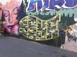 Joe Strummer Mural Address by Placeta Joe Strummer Granada Spain Top Tips Before You Go