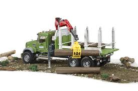 Amazon.com: Bruder MACK Granite Timber Truck With Loading Crane ... Amazoncom Bruder Mack Granite Halfpipe Dump Truck Toys Games Toy Trucks For Kids Australia Galaxy Tipping Container Mack Images Man Tgs Cstruction Educational Planet Ebay Trains Vehicles 150 First Gear And Tagalong Trailer Bruder Matt Juliette 2823 Youtube Missing Bed
