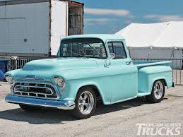 Classic 50s Chevy Truck, 50 Chevy Truck | Trucks Accessories And ...