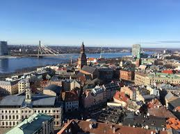 100 Where Is Latvia Located Erasmus In Riga NostraWorld