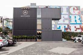 100 Shipping Containers San Francisco 5 Best Retailers In Upcycled Dwell