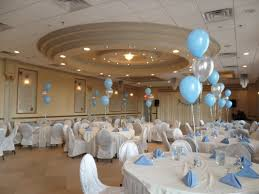 decorations for baptism party created a custom made banner for