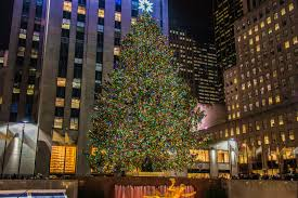 Rockefeller Christmas Tree Lighting 2015 Performers by The Rockefeller Christmas Tree 2016 17 Top 10 Facts