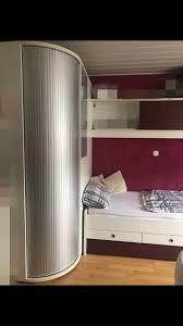 schlafzimmer bett regal caseconrad