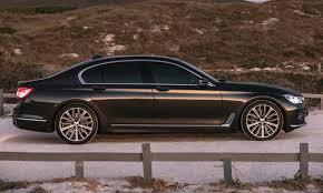 DRIVEN BMW 730d CARmag