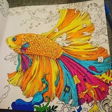 25 Best Animporphia Coloring Book Images On Pinterest