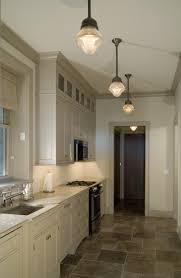 Galley Kitchen Track Lighting Ideas by Interior Vintage Kitchen Light Fixtures Custom Sliding Glass