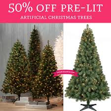 Walgreens Christmas Trees 2014 by 28 Walgreens Pre Lit Christmas Trees 7 Ft Pre Lit Pencil