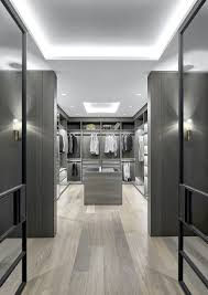 10 walk in closet design ideas that just make sense