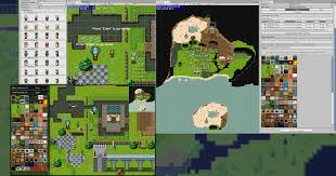 Tiled Map Editor Unity by Rpg Map Editor Asset Store