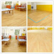 Factory Best Price Natural Wood Waterproof Plastic Vinyl PVC Laminate Flooring