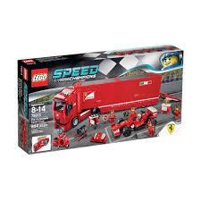 Harga LEGO Tanker Truck 5605 Mainan Blok & Puzzle Terbaru - 101 ...