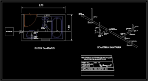 Bathroom Cad Blocks Plan by Isometry Ins Bath Dwg Block For Autocad U2022 Designscad