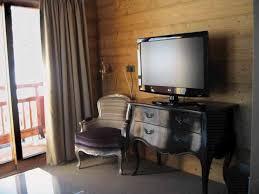 le chalet blanc hotel montgenevre iglu ski