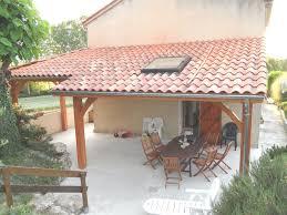 cuisine d ete couverte la terrasse et la cuisine d été album photos guit