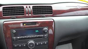 100 Cars Trucks And More Howell Mi 2008 Chevy Impala LT2 LOADED FOR SALE In HOWELL MI