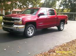 Chevrolet Silverado 1500 - Rutledge, TN