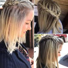 10 Braided Hairstyle Ideas for Balayage Ombré Hair Long