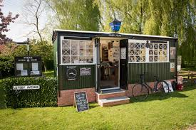 these are the incredible entrants for shed of the year 2017