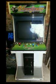 Xtension Arcade Cabinet Plans by Arcade Cabinet Plans X Arcade Glossy16ecn