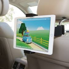 Airvue Car Tablet Mount - Road Trip Movies For Backseat Passengers ... Cell Phone Car Mount System Magnetic Magicmount Support Chase Vehicle Rig Custom Per Make And Model Leadnav Arkon Tablet Combo Holders Accsories Ipad Holder For Car Ziploc Bag Duct Tape Bungy Cords Worked Great Amazoncom Premium Seat Bolt Holder Samsung Mobotron Ms526 Heavyduty Van Suv Ipad Laptop Scosche Dash Youtube Ikit Replaces Stereo With Roadshow Ram Tablethouder Autohouderset Ramb3161tablgu Steelie Iphone By Black Glass Llc How Did You Mount Your Ipad Nexus 7 Other Android Ect