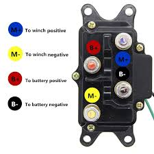 Amazon.com: Winch Solenoid 12V 250A Relay Contactor Thumb Truck With ... Truck And Winch Coupons Coupon Walgreens Photo Online 10 Off Pierce Arrow Promo Discount Codes Wethriftcom 4wheelparts Coupon Fab Fours Gm15n30701 Small Frame Black Powder Coat Winch Mount Iron Cross 1518 Gmc Sierra 23500 Front Bumper With Grille Toyota Tacoma W No Grill Guard 2016 Hammerhead 0560418 Chevy Colorado 52018 How To Get Amazing Harbor Freight Deals 99 Shop Crane 49 2000 Lb Capacity Geared Winchinabag Lbs12v