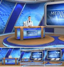 Clipart Studio News Background 5167214